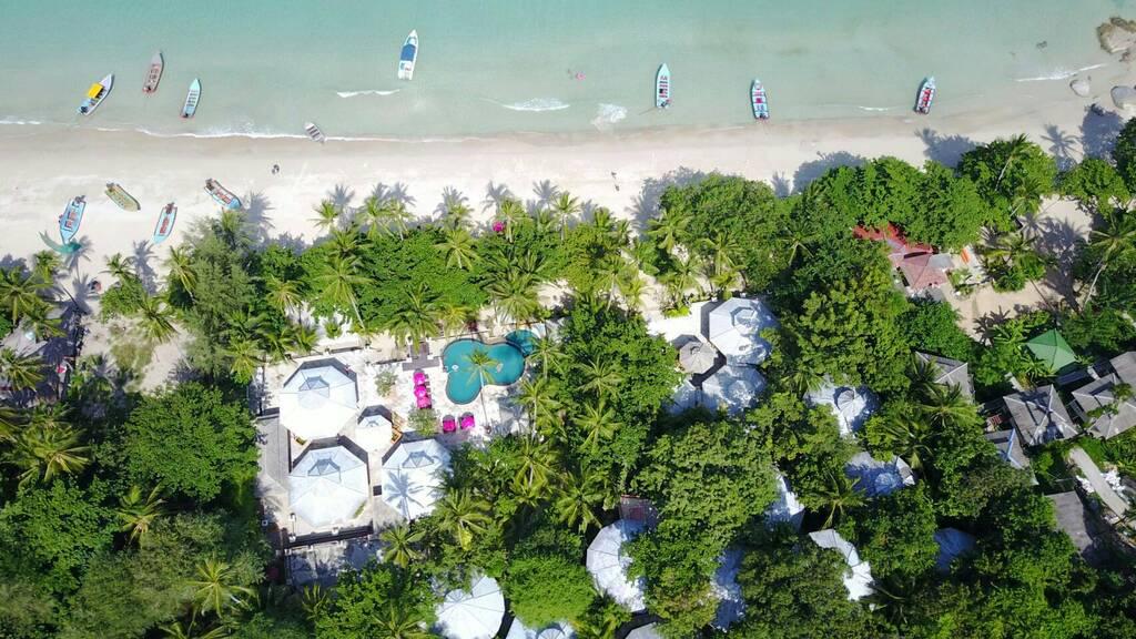 Pariya Resort & Villas Haad Yuan бронирование