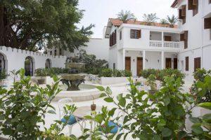 Park Hyatt Zanzibar бронирование
