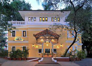 Park Inn By Radisson Phoenix Resort Goa бронирование