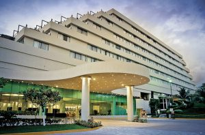 Park Royal Golden Resort Cancun бронирование