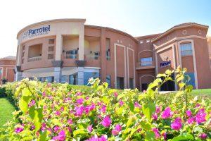 Parrotel Lagoon Resort бронирование