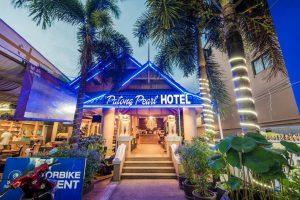 Patong Pearl Hotel бронирование