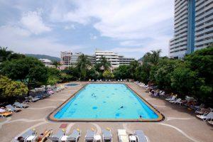 Patong Resort Hotel бронирование