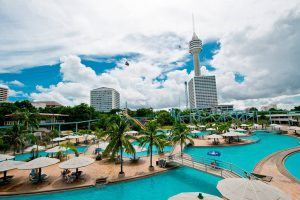 Pattaya Park Beach Resort бронирование