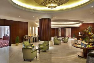 Pearl City Suites Deluxe Hotel Apartments бронирование
