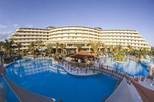 Pemar Beach Resort бронирование