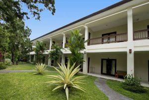 Pertiwi Resort & Spa Ubud бронирование