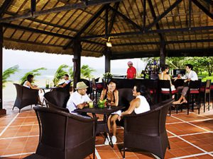 Phan Thiet Ocean Dunes Resort бронирование