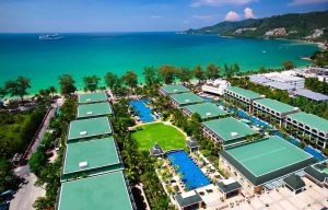 Phuket Graceland Resort & Spa бронирование
