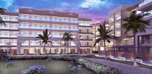 Planet Hollywood Cancun бронирование