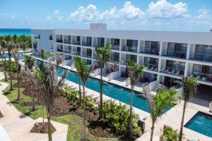 Platinum Yucatan Princess All Suites & Spa Resort бронирование