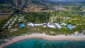 Playabachata Resort бронирование