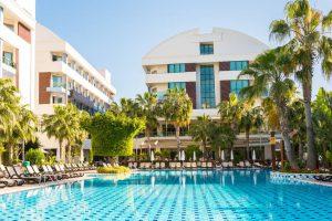 Port Side Resort Hotel бронирование