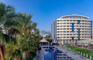 Porto Bello Hotel Resort & Spa бронирование