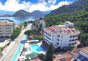 Portofino Hotel бронирование