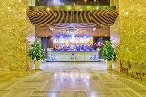 Poseidon Nha Trang Hotel бронирование