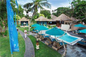 Prama Sanur Beach Bali бронирование