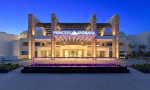 Princess Andriana Resort & Spa бронирование