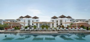 Pullman Bali Legian Beach бронирование