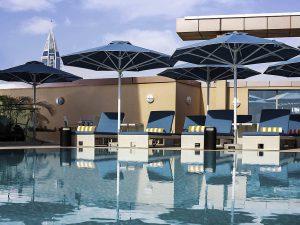 Pullman Dubai Jumeirah Lakes Towers бронирование
