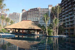 Pullman Oceanview Sanya Bay Resort & Spa бронирование