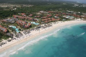 Punta Cana Princess All Suites & Spa бронирование