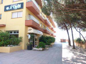 Quintasol Apartments бронирование