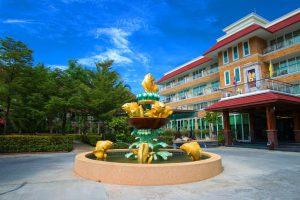 R-Mar Resort & Spa бронирование