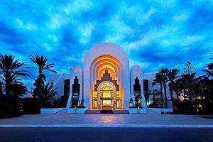 Radisson Blu Palace Resort & Thalasso бронирование