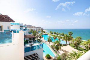 Radisson Blu Resort Fujairah бронирование