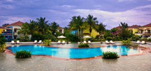Radisson Blu Resort Cavelossim Beach Goa бронирование