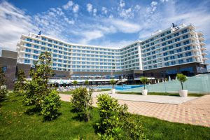 Radisson Collection Paradise Resort & Spa бронирование
