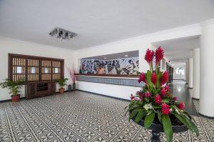 Radisson Resort Candolim бронирование