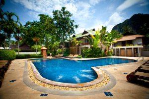Railay Bay Resort & Spa бронирование