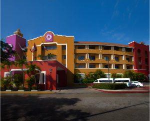 Ramada Cancun City бронирование