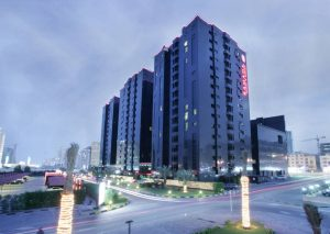 Ramada Hotel & Suites Ajman бронирование