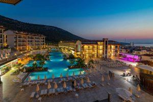 Ramada Resort by Wyndam Akbuk бронирование