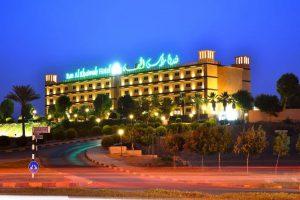 Ras Al Khaimah Hotel бронирование