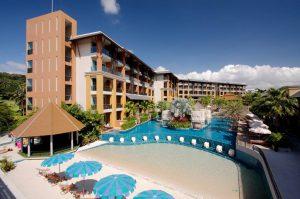 Rawai Palm Beach Resort бронирование