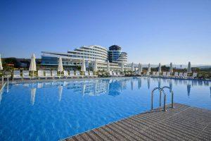 Raymar Resort & Aqua бронирование