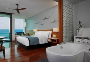 Rayong Marriott Resort & Spa бронирование