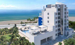 Realm Hotel Batumi бронирование
