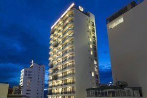 Red Sun Nha Trang Hotel бронирование