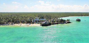 Reef & Beach Resort бронирование