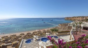 Reef Oasis Beach Resort бронирование