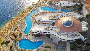 Reef Oasis Blue Bay Resort & Spa бронирование