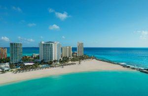 Reflect Cancun Resort & Spa бронирование