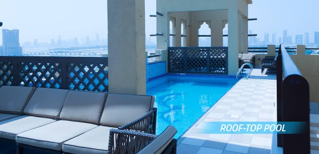 Reflections Hotel Dubai бронирование