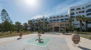 Regency Hotel & Spa бронирование