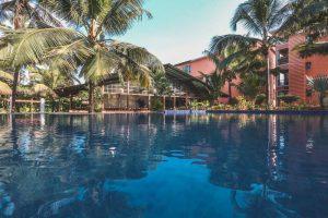 Regenta Place Mandrem Beach Resort бронирование